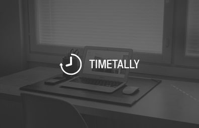 Time Tally portfolio thumb